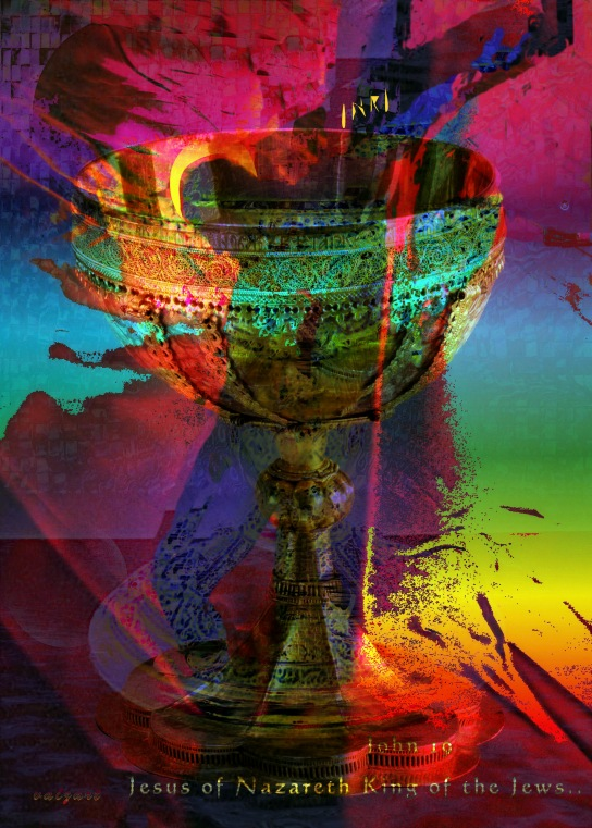Chalice of love
