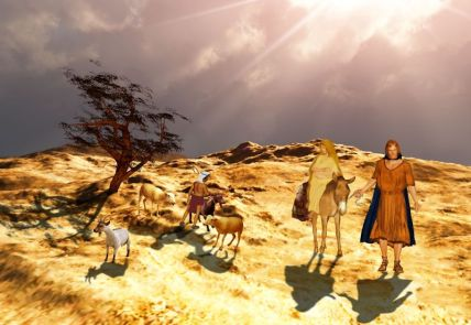 Journey to BethlehemD