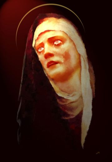 Mother of sorrow