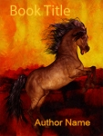 The stallion book cover