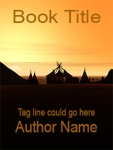 Tribal dawn book cover