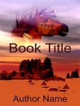 Tribal sunset book cover