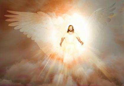 He is risen by valzart