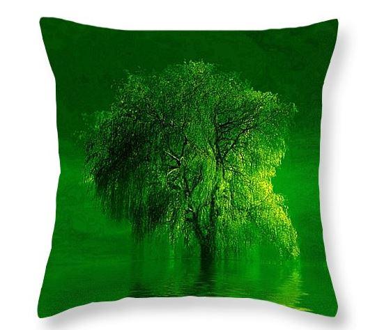 Sienna & Terre verde by Valerie Anne Kelly (6/6)