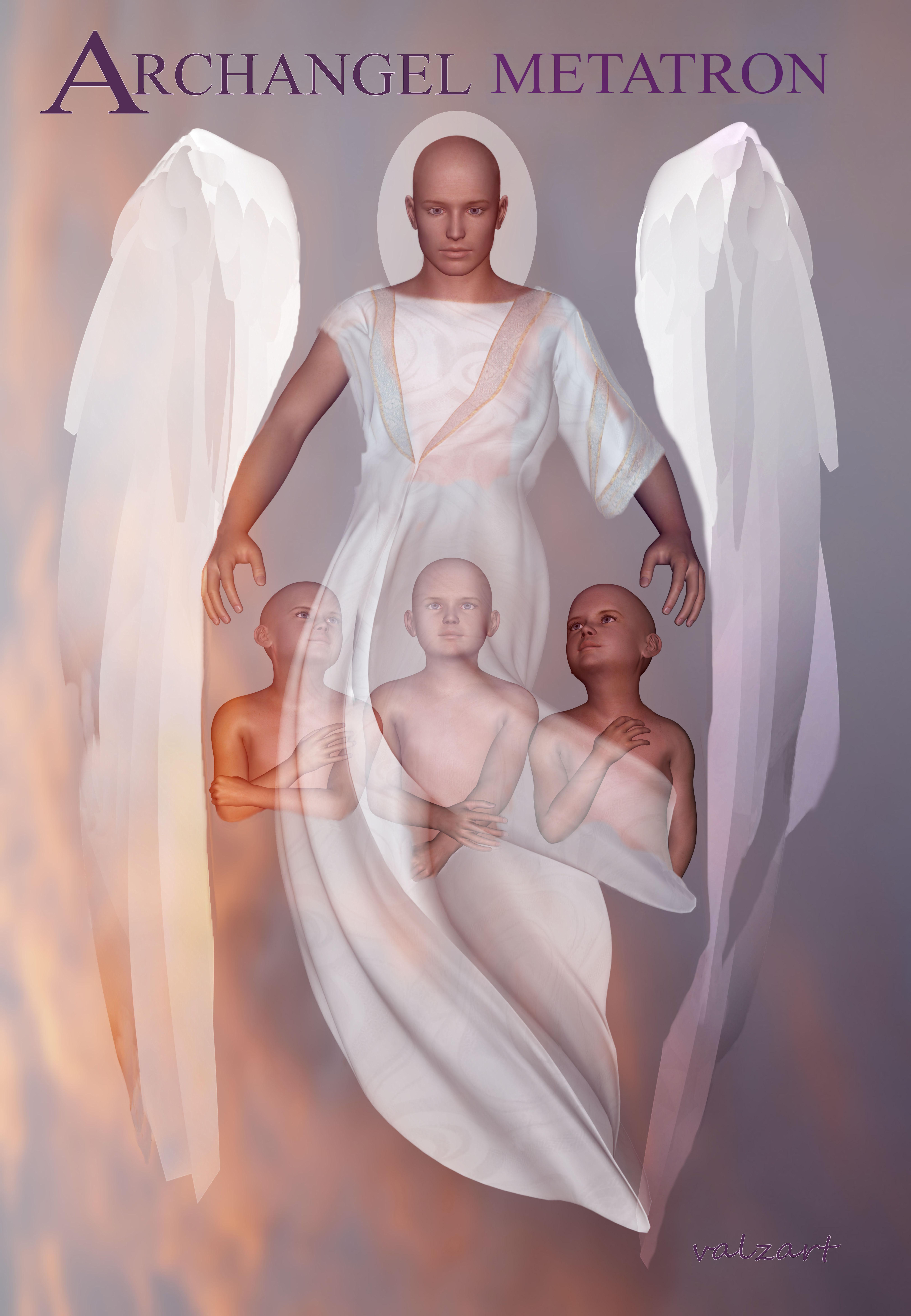 Archangel Metraton